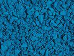 Радужный синий