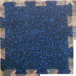 Черный-синий