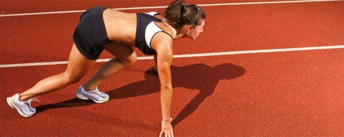 Легкоатлетические дорожки