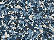 Многоцветный крупный гранулят трех  видов EPDM 85%-95%