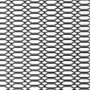 Декор D 24мм*4мм, толщина 1мм, алюминий
