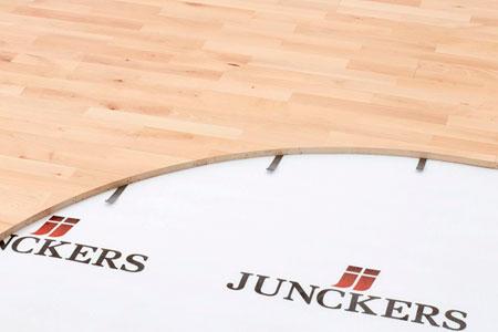 Junckers-Clip