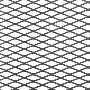 Ромб R16мм*6мм, толщина 1мм, сталь